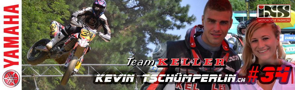 Kevin Tschuemperlin